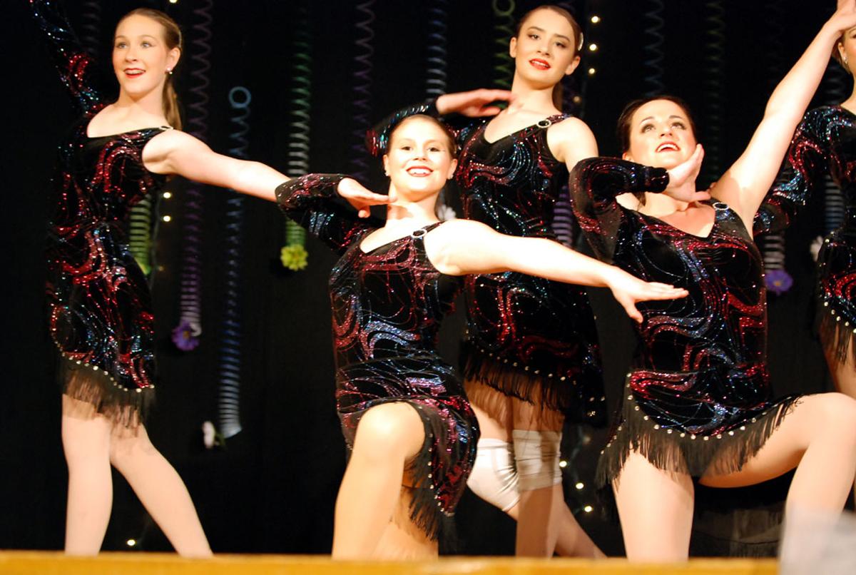 Recital 2011 4