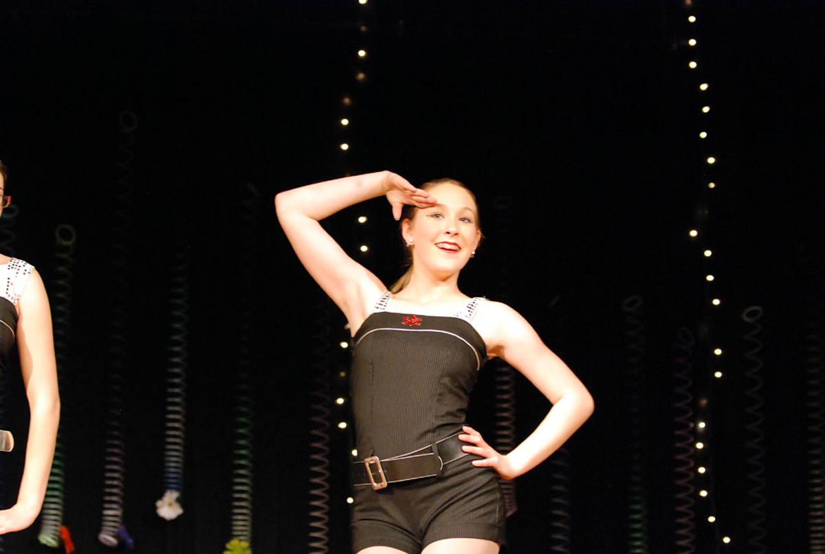 Recital 2011 6