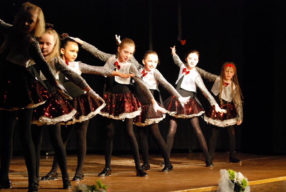 Recital 2011 7