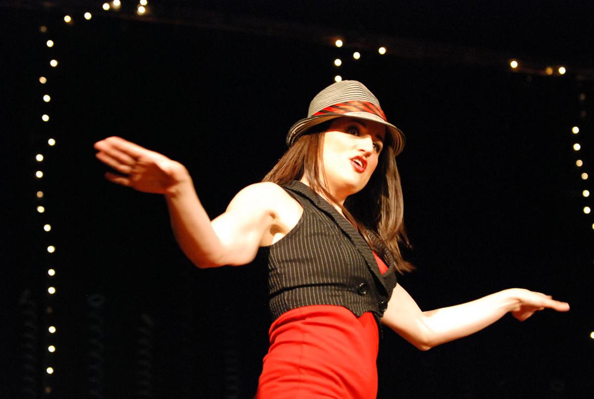 Recital 2011 12
