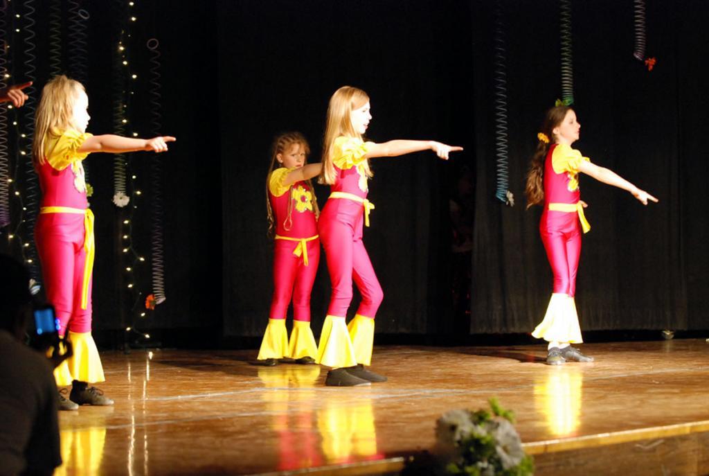 Recital 2011 18